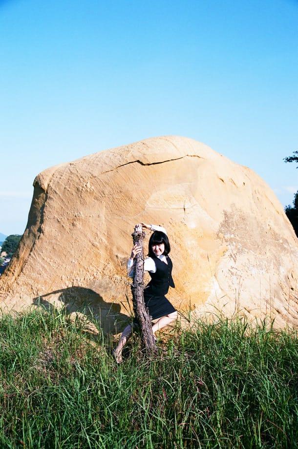 写真:「島根のOL」より